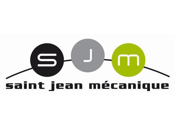 Logo Saint Jean Meca