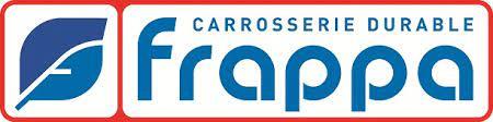 Logo Carrosserie Frappa